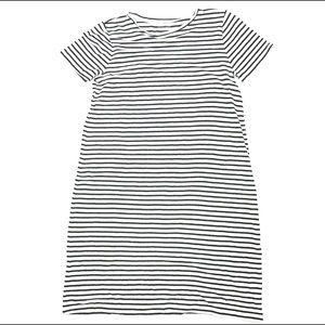 Eileen Fisher T-Shirt Dress